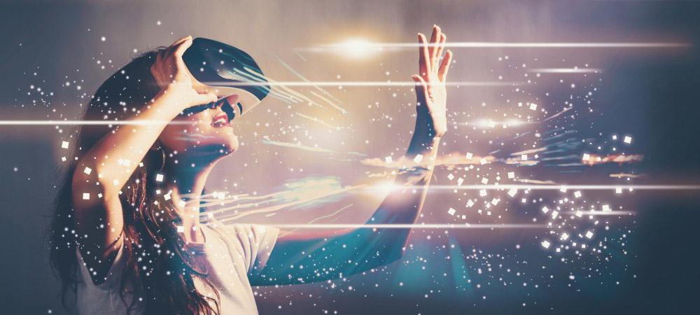 Neue VR-Technologie Veröffentlichungstermine für 2019