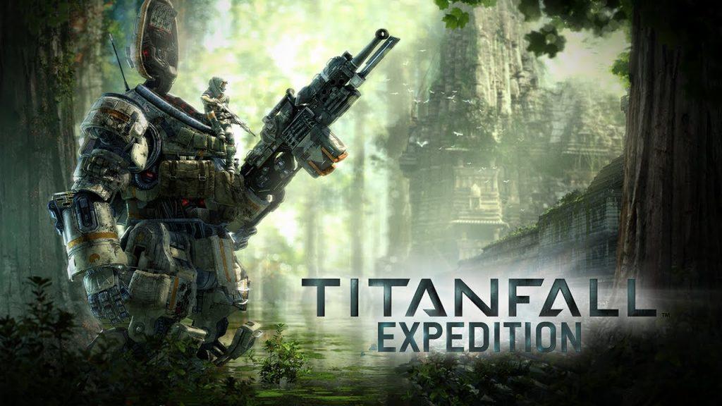 Unser erster Blick in den Titanfall: Expedition DLC