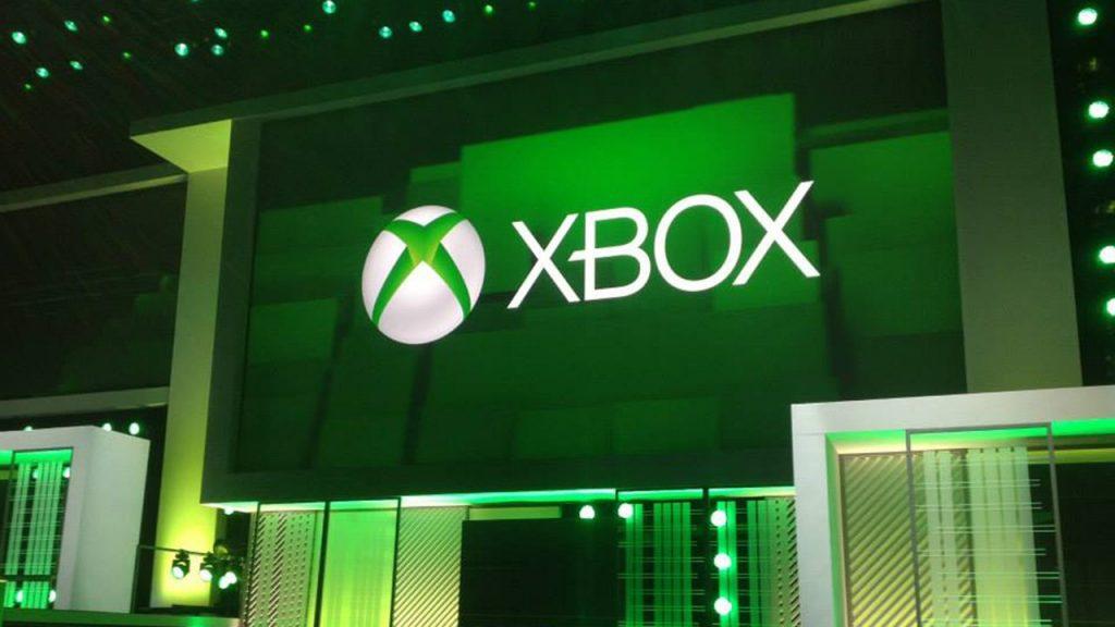 Xbox VR Enthüllung Happening auf der E3 2015
